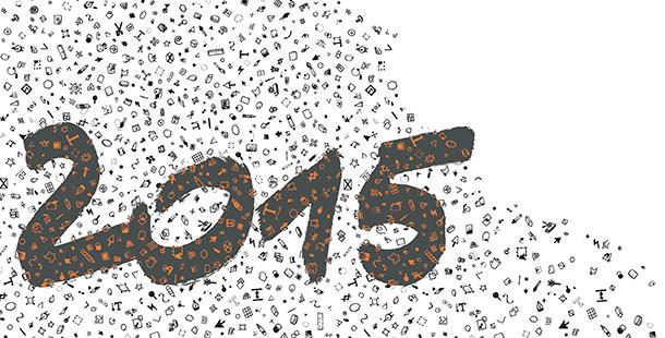 Carte de voeux TDI 2015