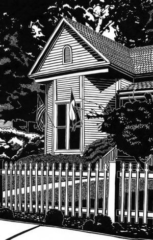 Single Family House #21