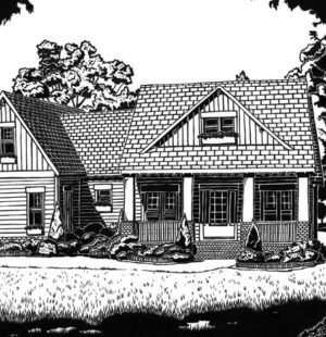 Single Family House #23