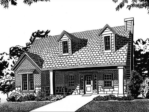Single Family House #17