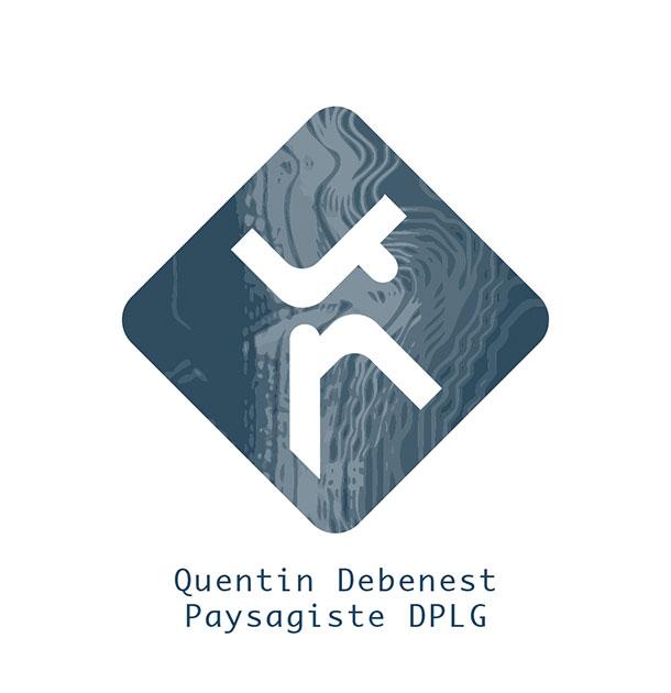 Logo Quentin Debenest