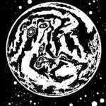 Soleil noir, planete X