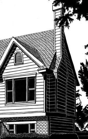 Single Family House #12