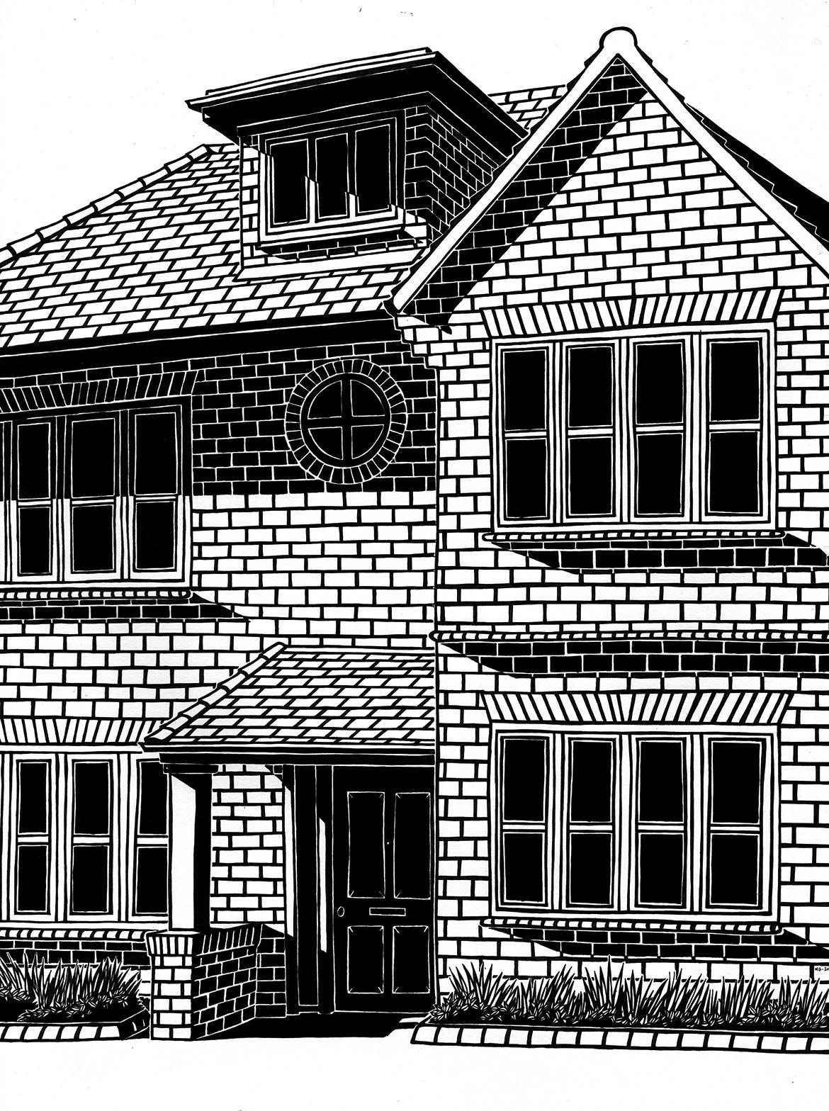 Single Family House #8