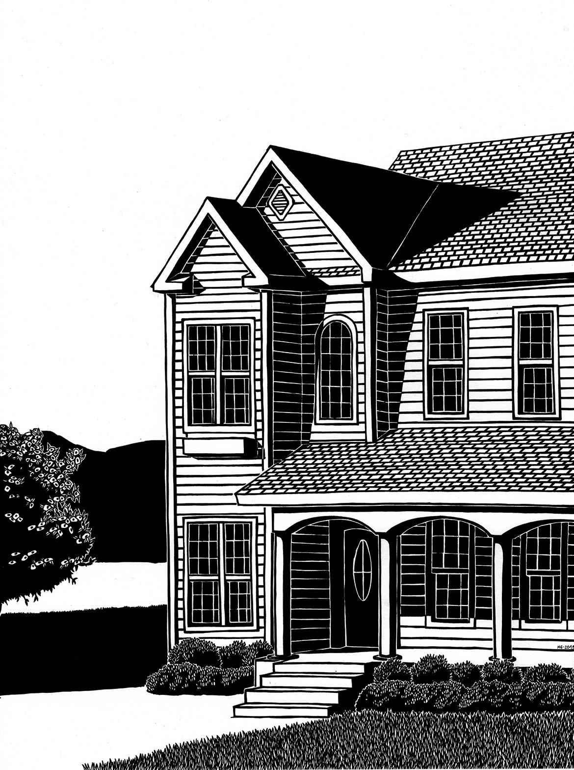 Single Family House #7