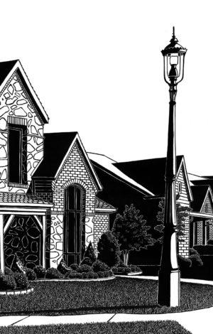 Single Family House #22