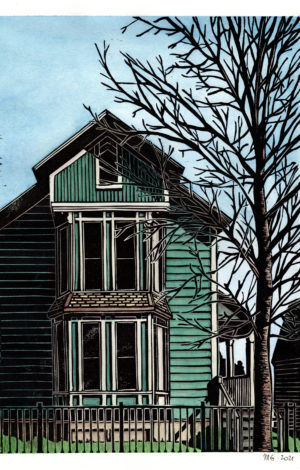 American Houses, Michigan - 2021